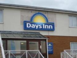 Days Inn Watford Gap, Daventry, Northamptonshire