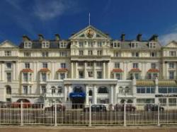 Best Western Royal Victoria Hotel, St. Leonards on Sea, Sussex
