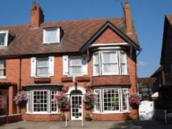 The Sherwood, Skegness, Lincolnshire
