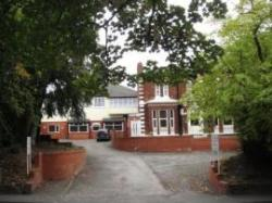 Mount Guest House, Dukinfield, Greater Manchester