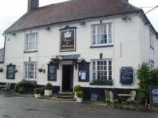 The Crown in Aldbourne