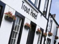 The Trout Hotel, Cockermouth, Cumbria