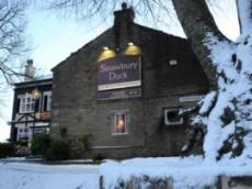 Strawbury Duck Inn