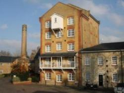 Parks Serviced Apartments, Hertford, Hertfordshire