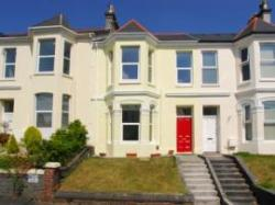 Hillcrest Apartment, Plymouth, Devon
