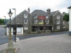 Plume of Feathers Lodge
