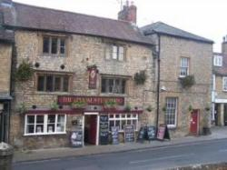 Plume of Feathers, Sherborne, Dorset