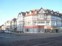 The Grosvenor Hotel, Skegness, Lincolnshire