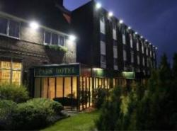 The Park Hotel, Bootle, Merseyside