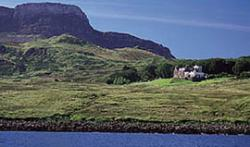 Flodigarry Country House Hotel, Staffin, Isle of Skye