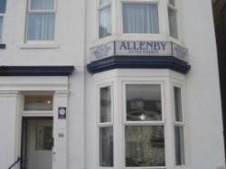 Allenby, Southport, Merseyside