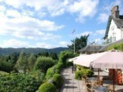 Burnside Hotel, Bowness-on-Windermere, Cumbria