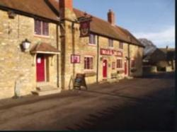 The Rose and Crown, Sherborne, Dorset