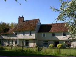 Poplars Farmhouse B&B, Stoke by Nayland, Suffolk