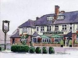 The Southern Cross, Watford, Hertfordshire