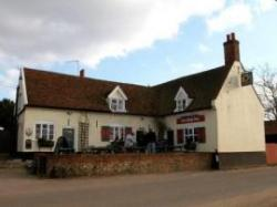 The Ship Inn, Woodbridge, Suffolk