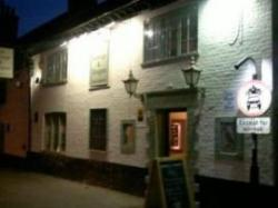 The George and Dragon, Thetford, Norfolk