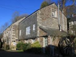 Bissick Old Mill, Truro, Cornwall