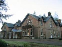 Ledgowan Lodge Hotel, Achnasheen, Highlands
