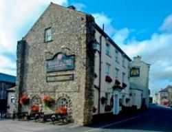 The Kings Arms, Kirkby Lonsdale, Cumbria