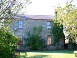 Westfield Farmhouse, Seahouses, Northumberland