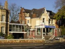 Wilmslow Hotel, Fallowfield, Greater Manchester