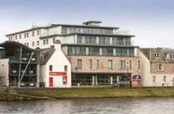 Premier Inn Inverness Centre (River Ness), Inverness, Highlands