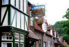 The Stag & Huntsman at Hambleden