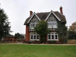 The Old Vicarage, Christchurch, Dorset