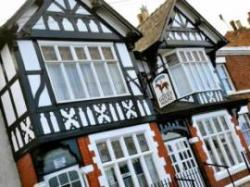 The Ormonde Guest House, Chester, Cheshire