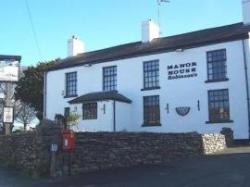 Manor House Hotel, Ulverston, Cumbria