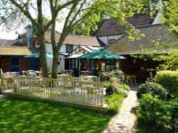 Cromwell Arms Country Pub with Rooms, Romsey, Hampshire