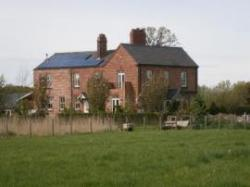 Moss Farm B&B, Knutsford, Cheshire
