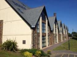 Polkerris apartment, St Austell, Cornwall