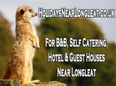 Holidays near Longleat