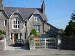 Old Vicarage Cottage, Abergele, North Wales