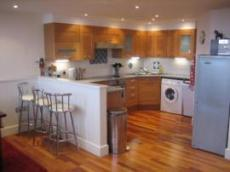 Serviced Apartment - Regent St