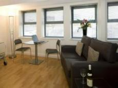 Central House Quality Serviced Apartments