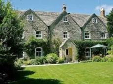 Kimmeridge Farmhouse