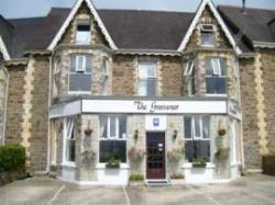 The Grosvenor, Bude, Cornwall