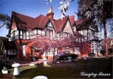 Langtry Manor, Love Nest of a King