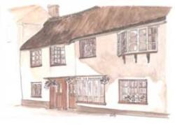 Old Bakehouse, Chulmleigh, Devon