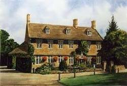 Dial House Hotel (The), Bourton-on-the-Water, Gloucestershire