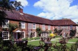 Millstream Hotel and Restaurant, Chichester, Sussex