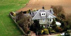 Hillpark House, Leuchars, Fife