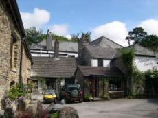 Harrabeer Country House Hotel