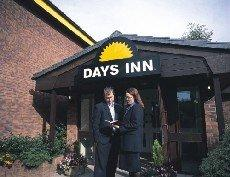 Days Inn Bristol Hotel Gordano