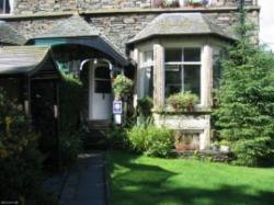 Laurel Cottage, Windermere, Cumbria