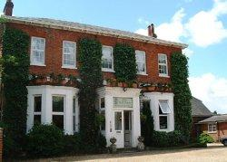 The Mill House Hotel, Reading, Berkshire
