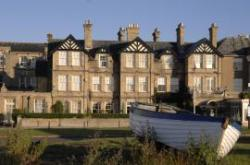 Wentworth Hotel, Aldeburgh, Suffolk